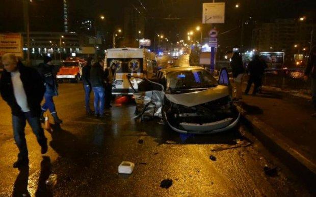 Кровавое ДТП в Киеве: Шкиряк поведал о судьбе пьяного чиновника