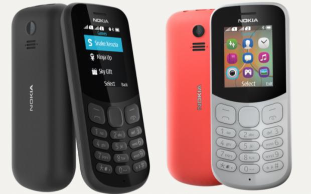 Nokia вернулась к истокам создания телефонов