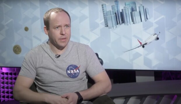 Юрий Назаров, скриншот видео