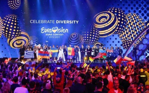 Євген Рибчинський розповів про першу справу щодо Євробачення