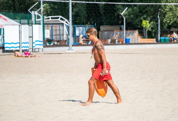Остання пляжна еротика, або як хлопці та дівчата відпочивали у Києві (ФОТО 18+)