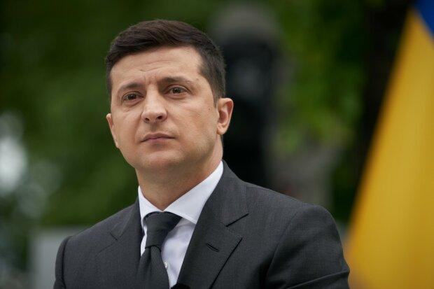 Зеленский, фото: Офис президента