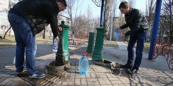 Кернес закрутил краны харьковчанам: какие районы города обезвожены