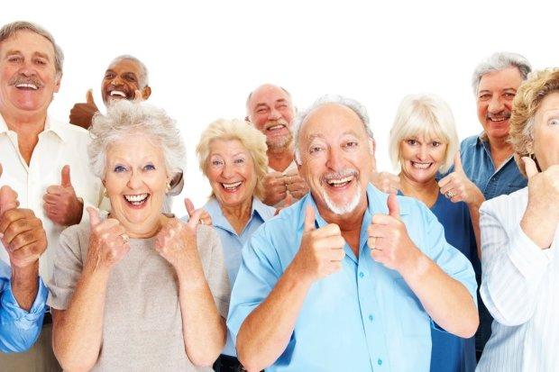 Потеря памяти в старости: ученые представили гениальное решение