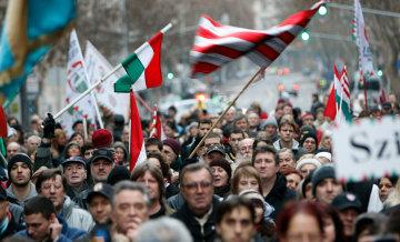 В Угорщині засудили сотні українців: гряде грандіозний скандал