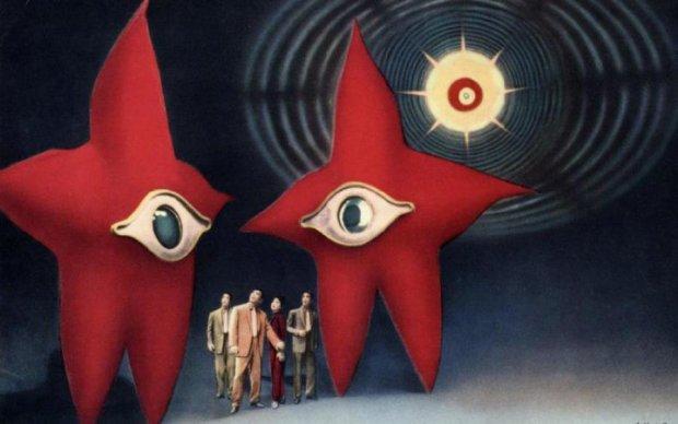 Майстри маскування: вчені пояснили, чому люди не помічають НЛО