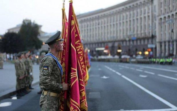 Парад Независимости в Киеве: рассекречен список гостей