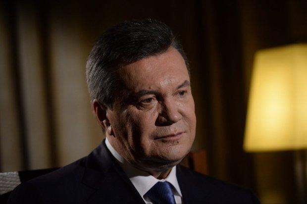 """Януковичу назначили время """"Х"""""""