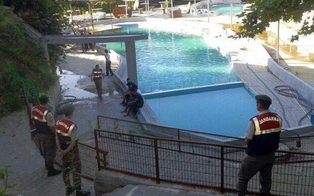 Трагедия на турецком курорте: пятеро погибших