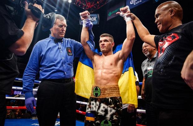 Український боксер Дерев'янченко очолив рейтинг IВF: бій з Канело став реальністю