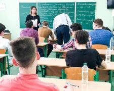 Школа, фото: Полтавщина