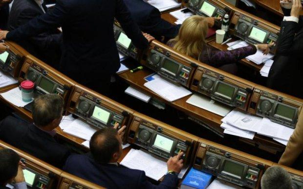 Бумажные реформы: главные промахи 2017 года