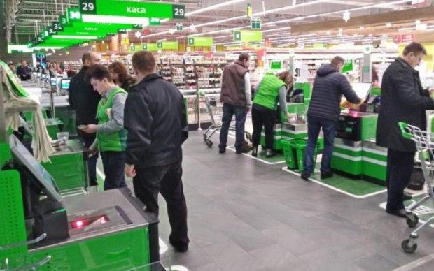 Кэшбэк для покупателей: внимательные украинцы получат компенсацию