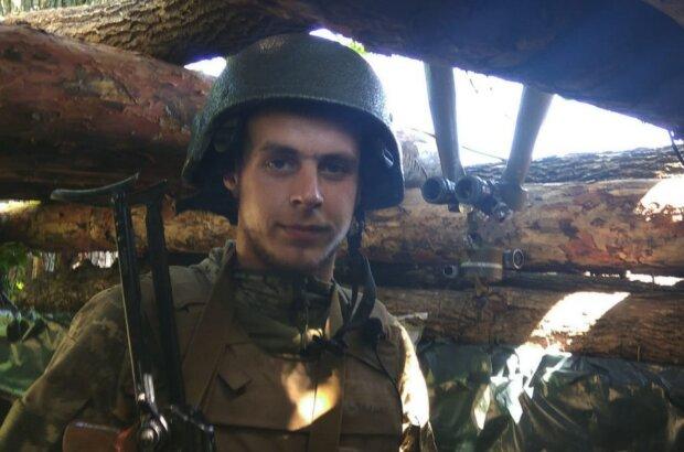Євген з Харківщини, armyinform.com.ua