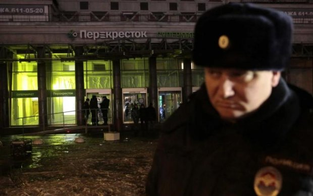 Вибух у Санкт-Петербурзі: виконавці теракту дали про себе знати