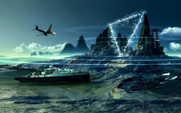 Корабль вернулся из Бермудского треугольника спустя 90 лет: фото