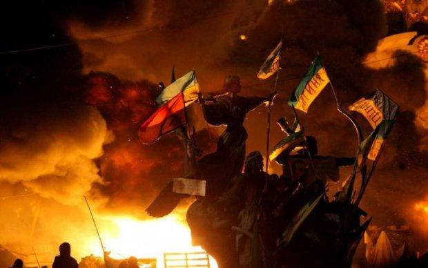 Погляньте у його очі: українці згадують першого у лавах Небесної Сотні