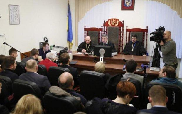 Квадратні метри Феміди: як українські судді стають мільйонерами