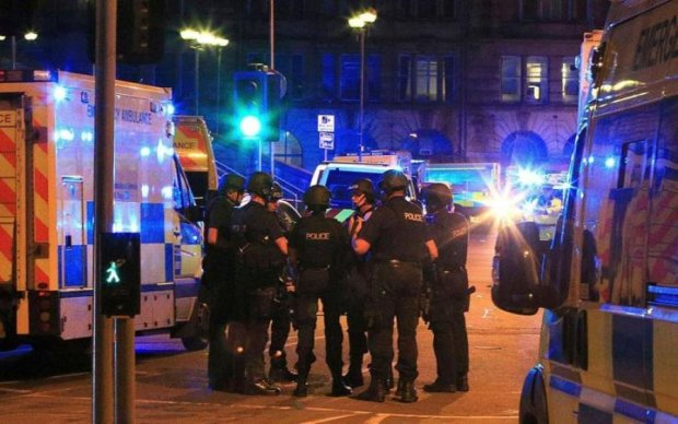 Манчестерский террорист подготовил взрывчатки на будущее