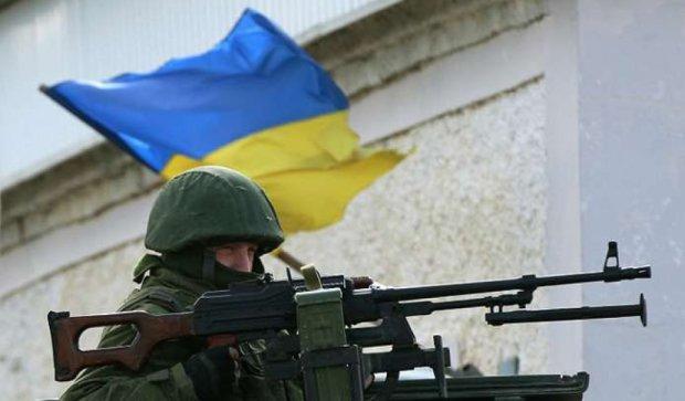 Бойовики обстріляли Розсадку і Трьохізбенку - прес-центр АТО