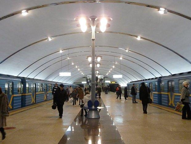 Вокзальна і Золоті ворота: київську підземку змінять до невпізнання