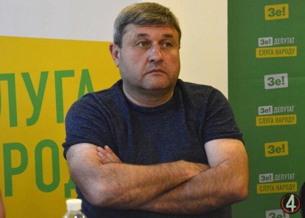 Сергей Литвиненко \\ фото из Facebook Игоря Мосийчука