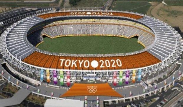 Олімпіада порадує новими видами спорту