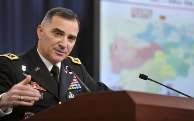 Россия спонсирует Талибан, - НАТО