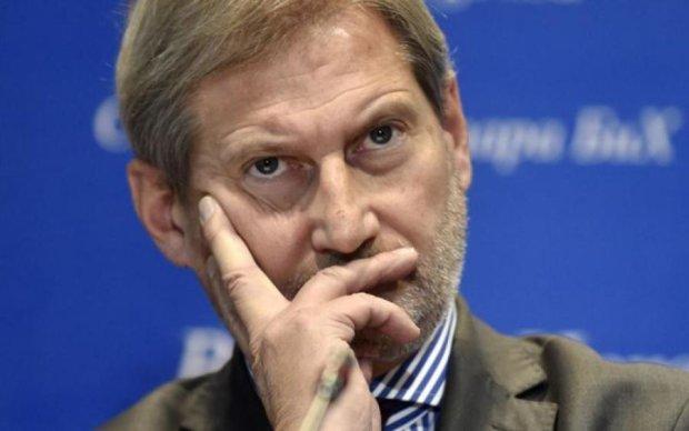 Безвиз отберут? ЕС в шоке от обещаний Украины