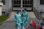 спецбригади для тестування на коронавірус, фото Getty Images