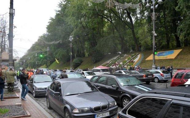 В Україні змінилися правила ввезення євроблях: подробиці