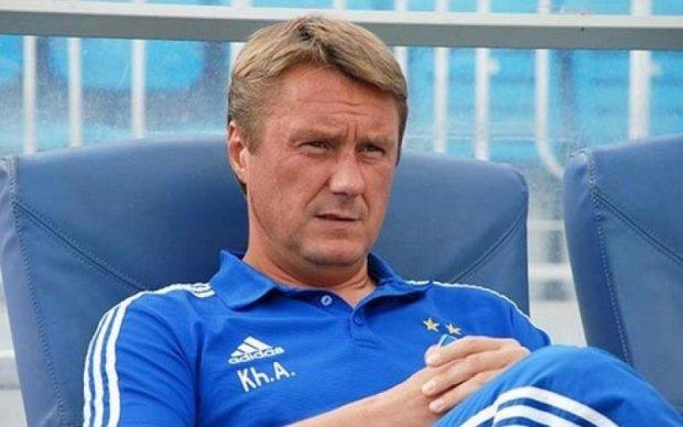 Стало відомо, хто ініціював повернення Гусєва в Динамо