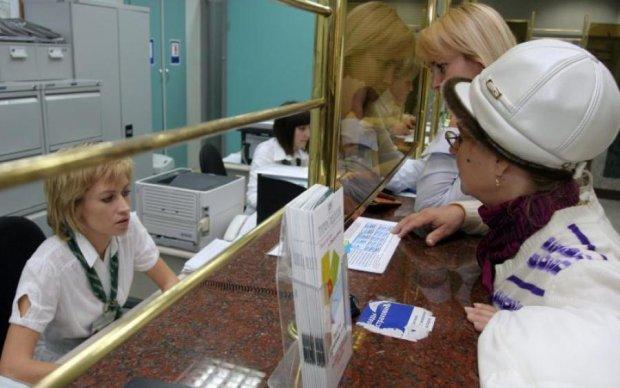 Банки стануть доносити НБУ на українців