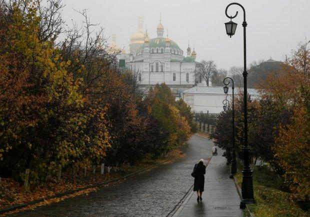 Погода на 11 листопада: українцям порадили дістати пуховики