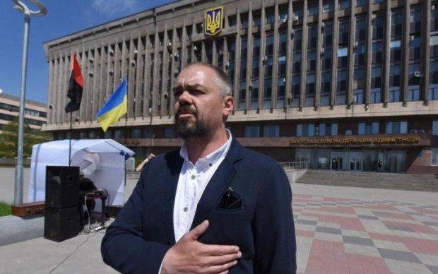 Нам терять нечего: побратимы убитого Олешко жестко обратились к властям