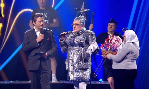 """Кто представит Украину на Евровидении-2020? Верка Сердючка """"упростила задание"""" Кароль и Дроздову"""