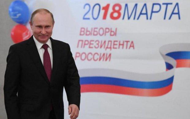 Думки розійшлися: чи визнає Україна президентом Путіна