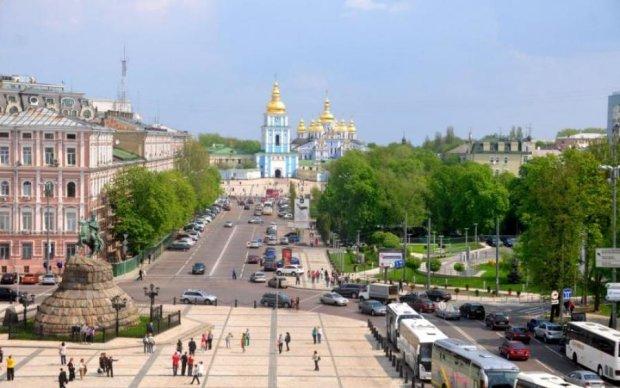 День Киева: у Кличко решили установить рекорд за ваш счет