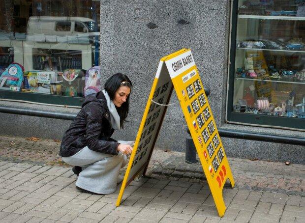 """В Україні долар готується до глибокого """"занурення"""": що буде з курсом наступного тижня"""