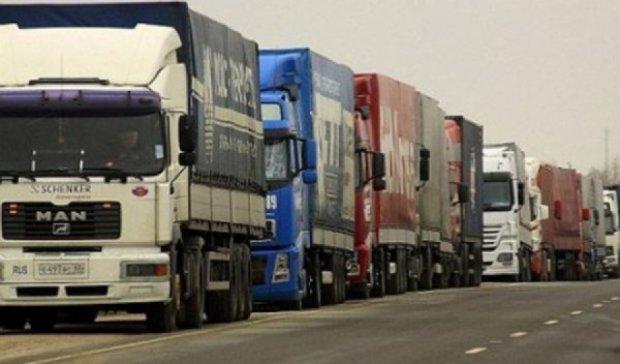 Экспорт украинских товаров в Крым превысил импорт в 25 раз
