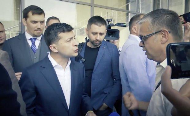 Романенко показав повний провал Порошенка на виборах у Раду: навіть бабусі у селах не хочуть гречки