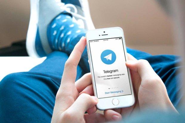 В Telegram появилась долгожданная функция: этого ждали все
