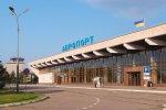 Херсонський аеропорт