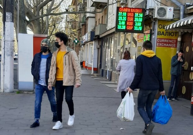 Локдаун в Києві, фото РБК-Україна