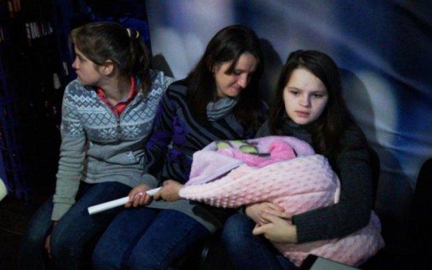 Интер влип в серьезный скандал из-за шоу с 12-летней мамой