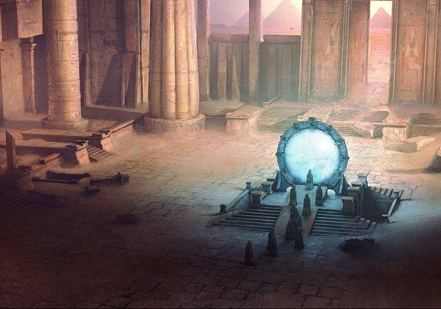 Піраміда Хеопса розкрила таємну кімнату, навіть Гаррі Поттер туди не пішов би: неймовірні кадри