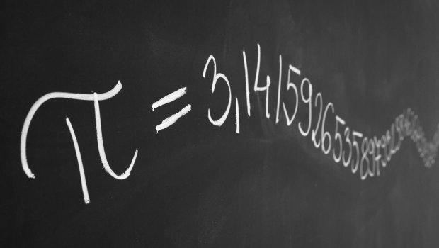 Девушка из Google вычислила рекордное число Пи: его нереально выговорить