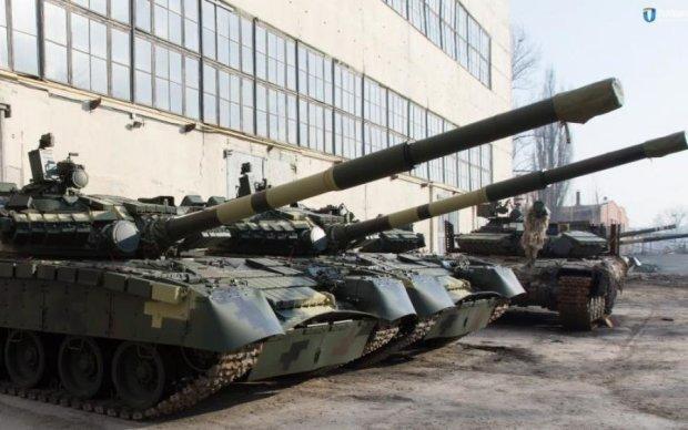 Українській феміді не вірять: зброярі спробують захиститися від рейдерів