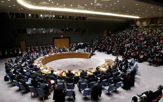 Де Росія, а де права людини: у Путіна розмріялися про крісло США в ООН