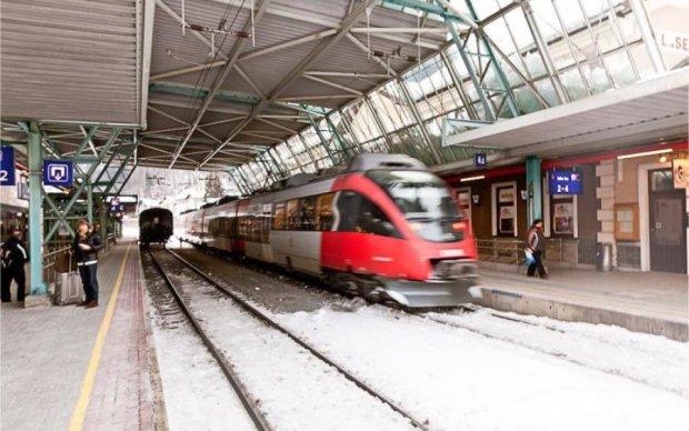 Путь в Европу: через Украину проложат новую дорогу